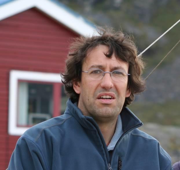 Marc Delmotte - Ingénieur de Recherche - LSCE / CNRS