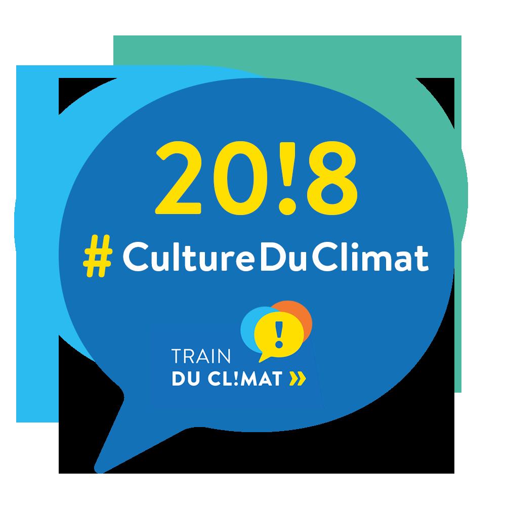 #CultureDuClimat