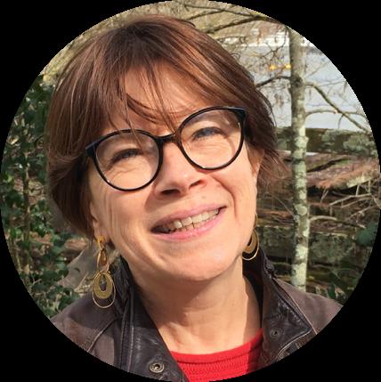 Caroline Alazard, Déléguée générale du Train du Climat