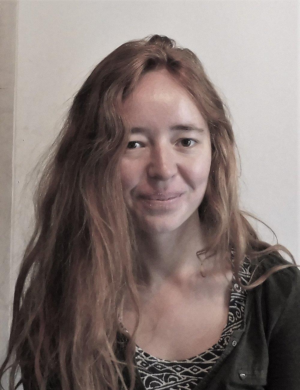 Jill Madelenat