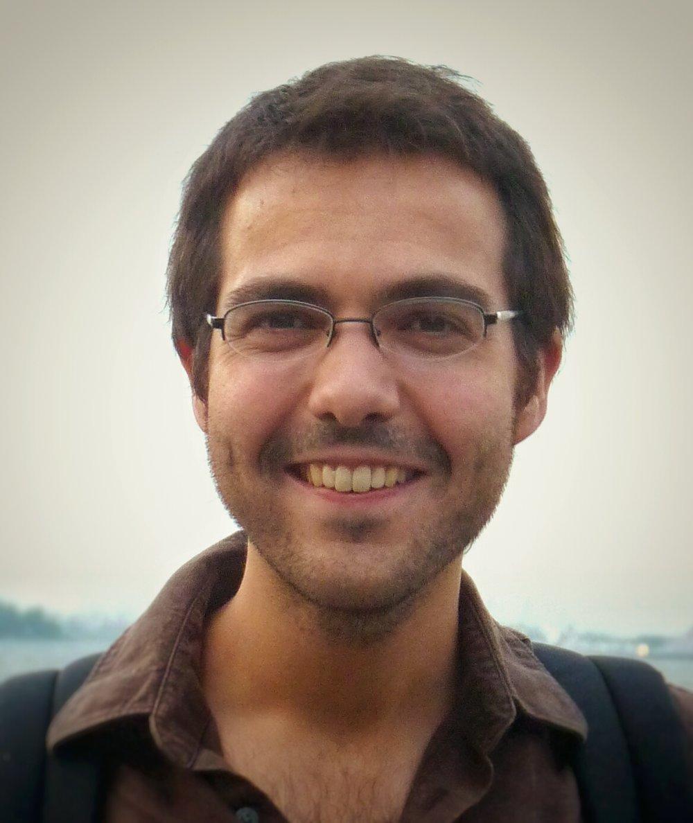 Vincent VIGUIE - Chercheur - CIRED, Ecole des Ponts ParisTech