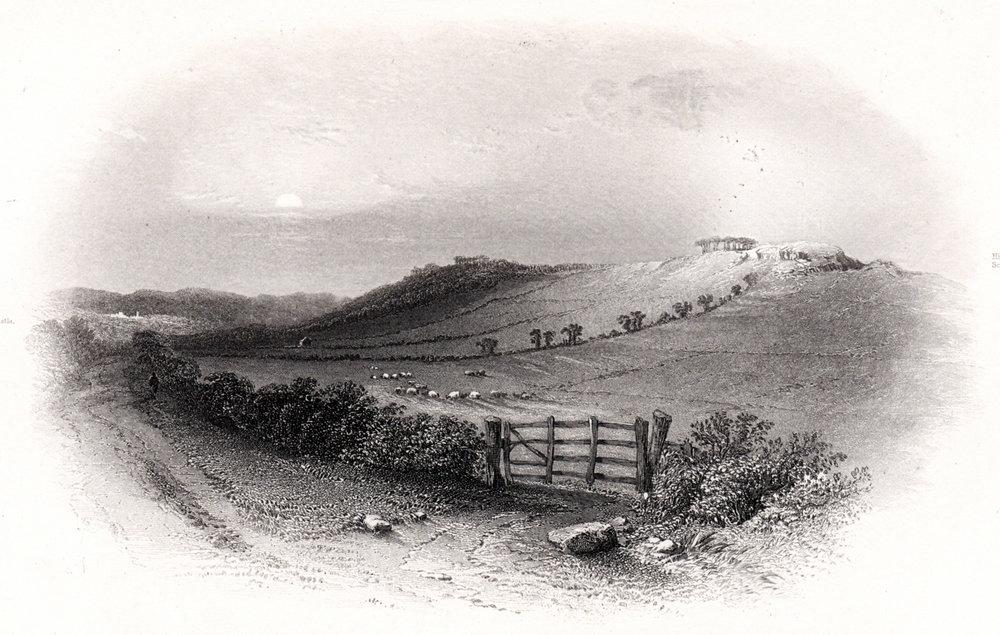 Browning, Oscar / History of England