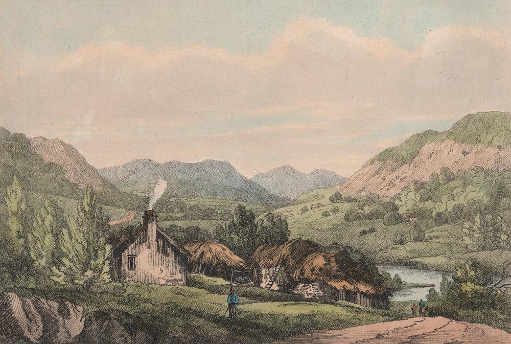 Wilkinson, Rev. / Wells, Wm Frederick –Cumberland, Westmorland & Lancashire