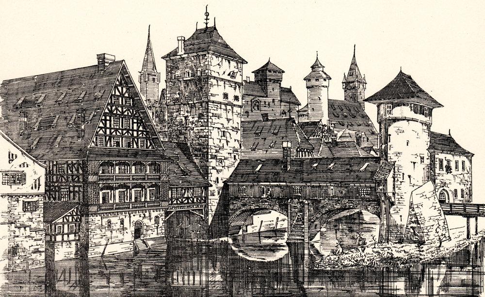 Smith, Bernard –Germany & Switzerland