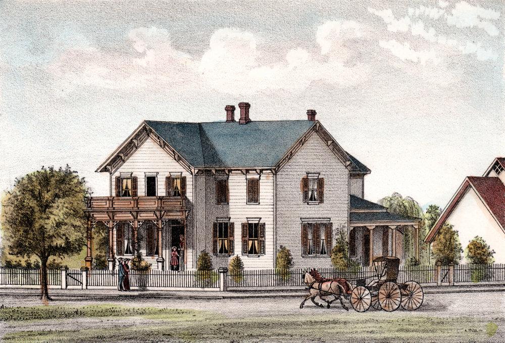 Pacific Northwest History: Oregon & Washingotn