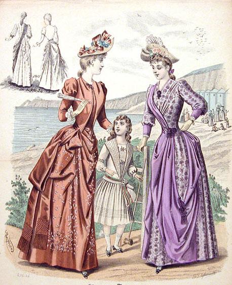 Ladies Treasury Magazine