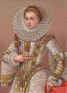 Le Costume Historique / Racinet, August