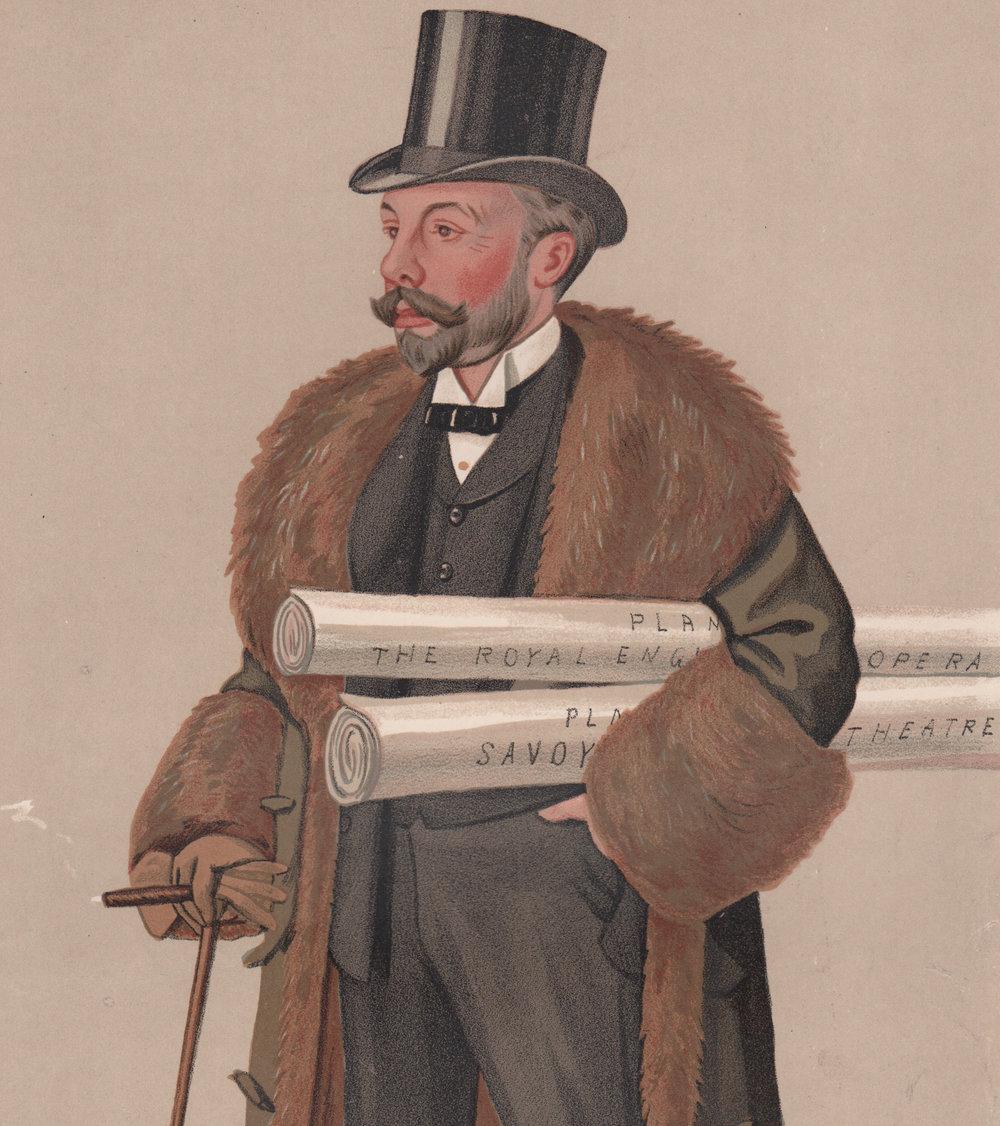 """Vanity Fair """"Spy"""" Prints (1869-1915)"""
