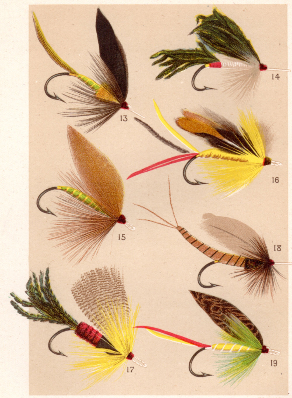 Orvis, C.F. / Fishing with the Fly (1885)