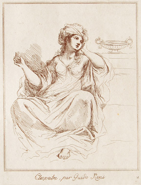 A Collection of Fifty Etchings, after Raphael, Julio Romano, Guido, Parmigiano, Domenichino, Albert Dürer... (1819)