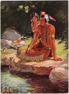 Native American Indians and other Indigenous Peoples