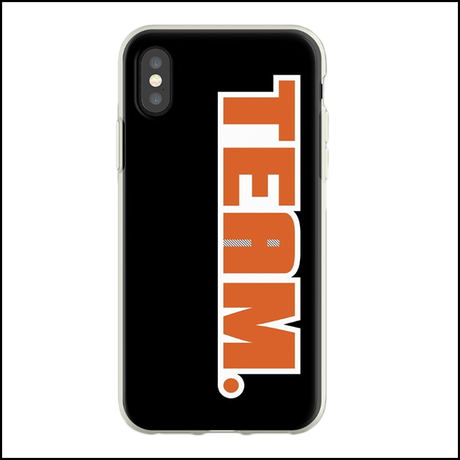not a team player — phonecase  get it here:  redbubble
