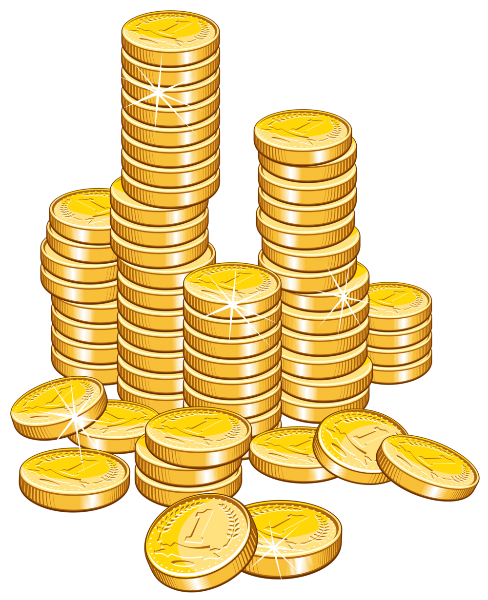 metal-clipart-stack-money-1.png