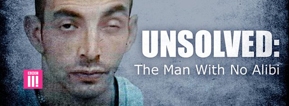 Unsolved 2 - BBC Three