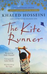 The Kite Runner Khaled Hosseini - My fave book is The Kite Runner! It's a story about a young boy growing up, it stayed with me because it was such a powerful read. I could picture every word, it even made me cry!!! It was a brilliant read and really makes you thankful for the things you have and where you have come from!Collene