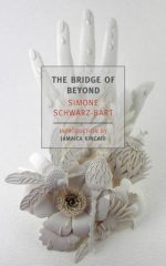 The Bridge of BeyondSimone Schwarz-Bart - One of my favourite books is The Bridge and Beyond by Simone Schwarz-Bart. It was my first encounter with Francophone literature. The story is written from the perspective of French Caribbean women and uses rich, lyrical language to tell their story and is full of emotion. It felt like a rare find and unlike anything I had read before. For me, it's one of those reads I will always remember.Monique
