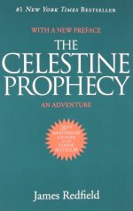 The Celestine Prophecy by James Redfield - It changed my life and the perspective I have. I share this all I can! Nadu @n4dup