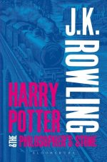 Harry Potter and the Philosophers Stone JK Rowling - I have so many favourite books! But I think I'd have to say Harry Potter and the Philosophers Stone. Why? The imaginative descriptions, the characters, the mixture of magic and morality. Lourita @madebylowie