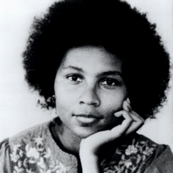 "Bell Hooks - ""Black women have not focused sufficiently on our need for contemplative spaces. We are often 'too busy' to find time for solitude. And yet it is in the stillness that we also learn how to be with ourselves in a spirit of acceptance and peace. Then when we re-enter community, we are able to extend this acceptance to others. Without knowing how to be alone, we cannot know how to be with others and sustain the necessary autonomy."""
