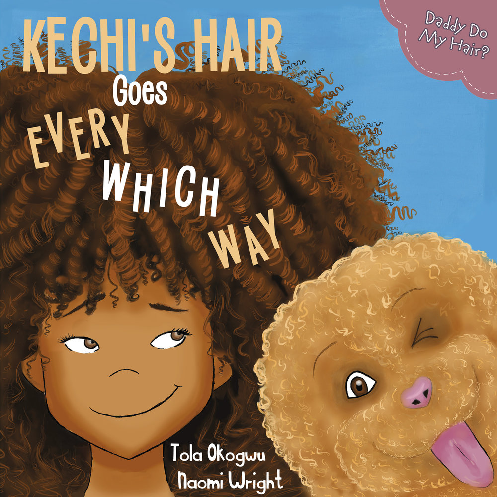 Kechi's hair, natural hair, 4c hair, the wig witch, team natural, black British motherhood, motherhood reconstructed, book club, book nerd, book lovers