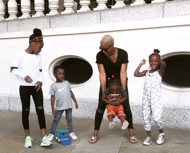 black families, black love, motherhood reconstructed, instamum, stylemesunday, Candice Brathwaite, make motherhood diverse, black British motherhood, parenting, motherhood united, mum blogger, parenting blog