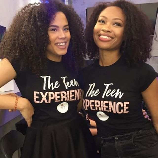 Yesterday mini-me and mini @n4dup spent the day with these 2 lovely ladies and their team at @theteenexperience. It was a brunch and finance workshop for teen girls from the age of 12. They covered topics from pitching a business idea to buying your first home and the girls came home absolutely buzzing!⠀⠀⠀⠀⠀⠀⠀⠀⠀ .⠀⠀⠀⠀⠀⠀⠀⠀⠀ .⠀⠀⠀⠀⠀⠀⠀⠀⠀ @theteenexperience are doing an amazing job empowering and educating our girls and I urge all mothers of teens and soon to be teens to check them out.⠀⠀⠀⠀⠀⠀⠀⠀⠀ .⠀⠀⠀⠀⠀⠀⠀⠀⠀ .⠀⠀⠀⠀⠀⠀⠀⠀⠀ @jameliaobsessed @simonepowderly #blackgirlmagic #blackgirlsrock #theteenexperience #motherhoodreconstructed #teenagegirls #preteens #education #empoweringgirls