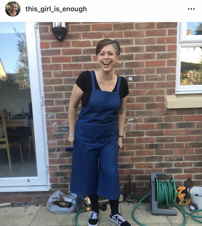 This Girl Is Enough, Lauren Deritt, filter free, insta mum, influencer, positive mental health