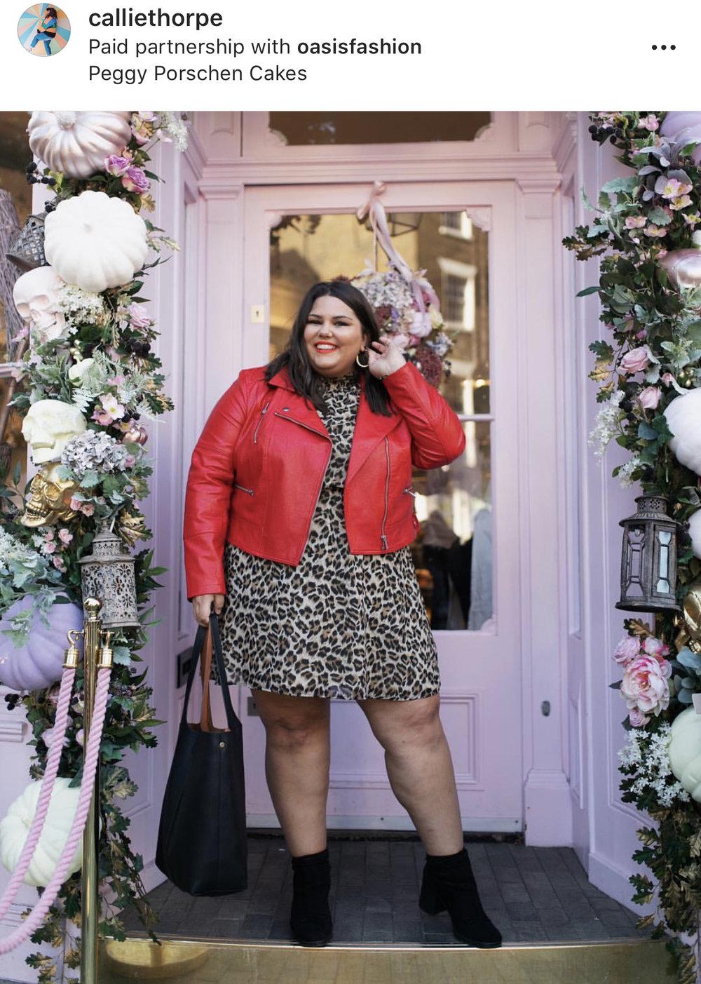 Callie Thorpe, self love, #Bopo, body positivity, plus size fashion, insta mum, mother pukka, Freddie harrel