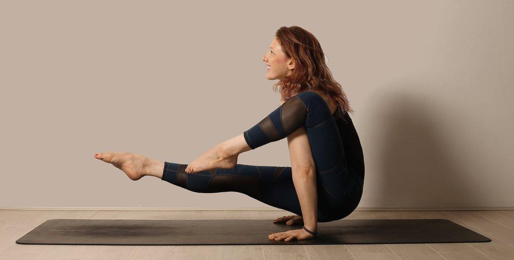 Yoga in London - Classes, Workshops & Retreats