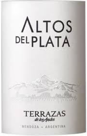 Terrazas De Los Andes Altos Del Plata Cabernet Sauvignon Mendoza Bottlelegger