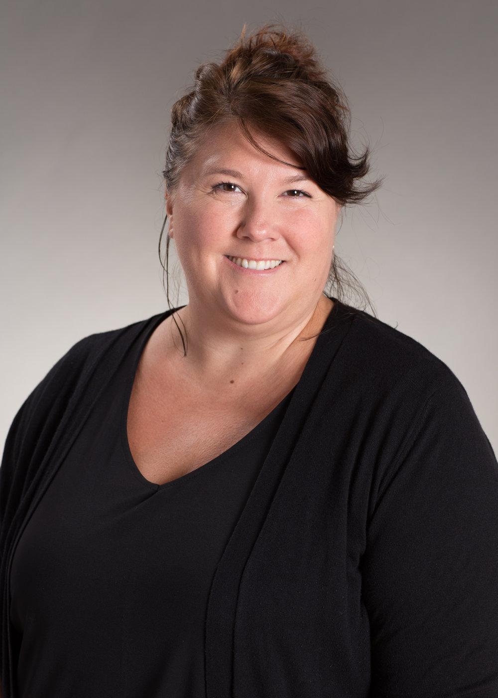 katie Ives, Billing Specialist