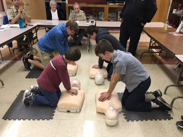 CPR Education - individuals or group Classes Available at our facility or yours!