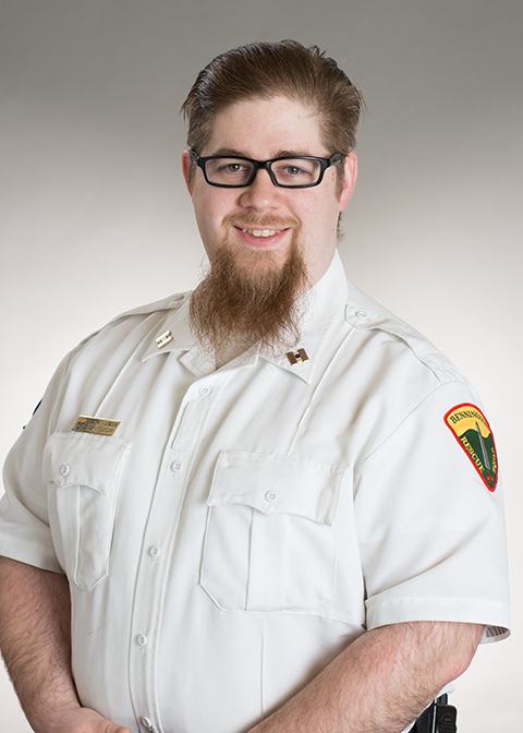 Michael Condon, Captain, Paramedic