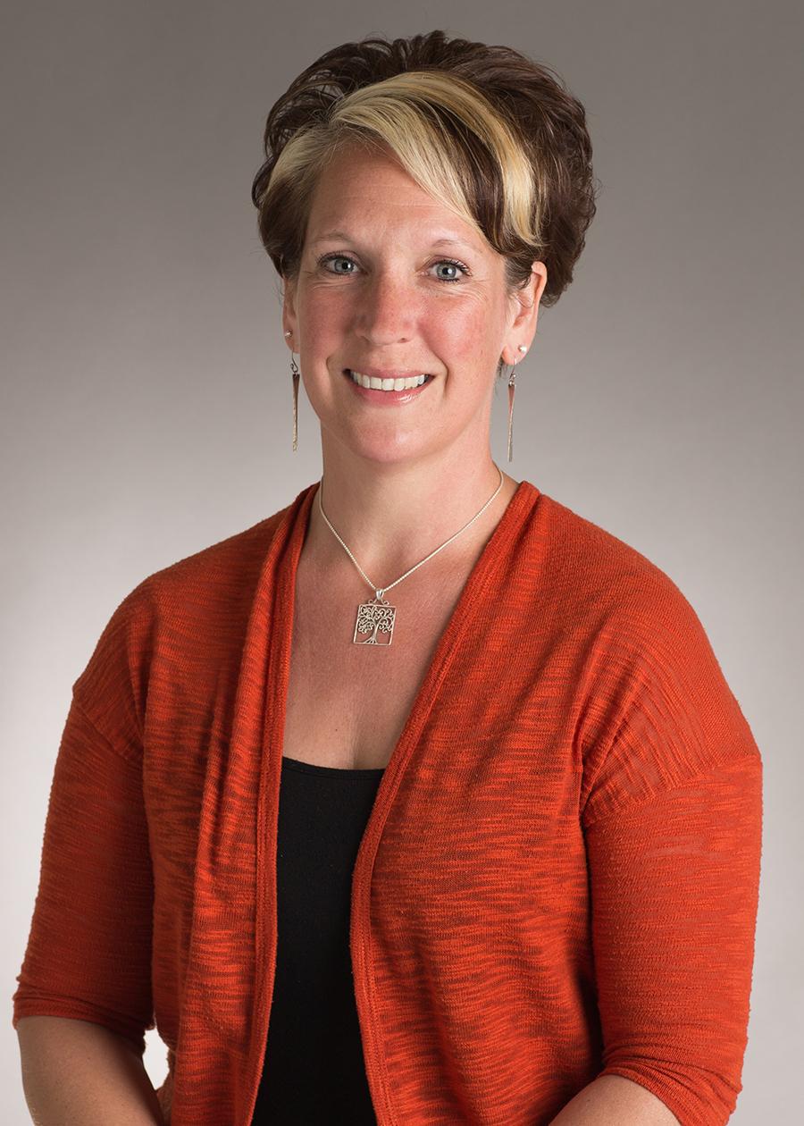 Annick Billert, BS