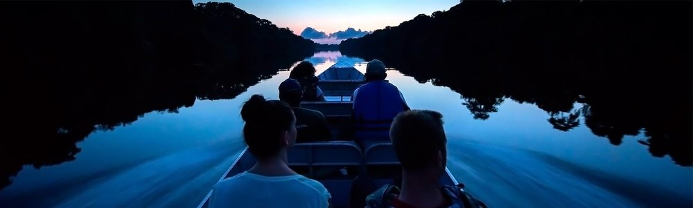 Anavilhana Amazon Lodge