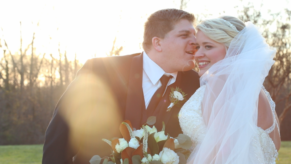 Caroline & Mike | Point200 Videography - NC Wedding Videographer