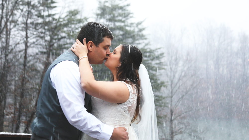 Jessica & Tyler Hazlip | Point200 Videography