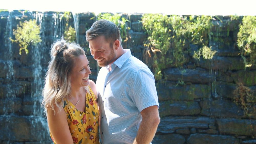 KARLA & JOSH // Point200 Wedding Videography - NC Wedding Videographer