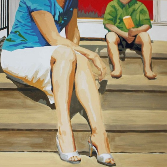 Art by Leslie Graff (   lesliegraff.com   )
