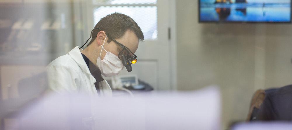 Expert Dentistry