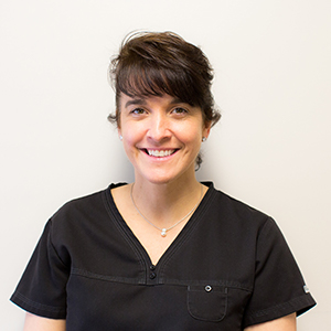 Christine - Registered Dental Hygienist