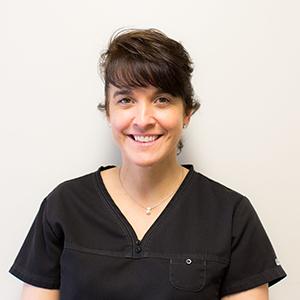 Christine - Registered Dental Hygienist