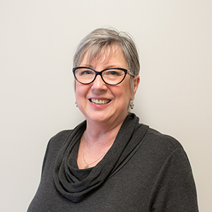 Pamela - Treatment Coordinator