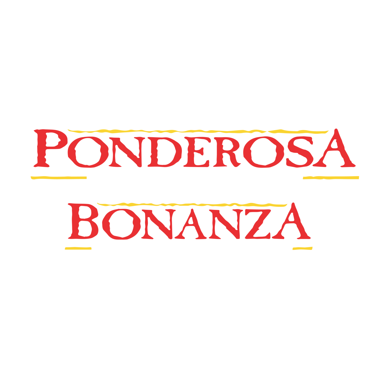 Ponderosa & Bonanza Steakhouses