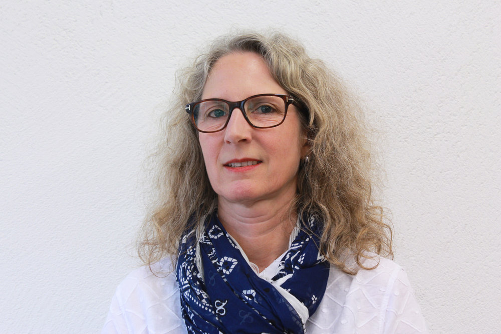 Jacqueline Amsler