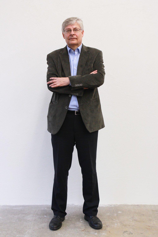 Bruno Weber