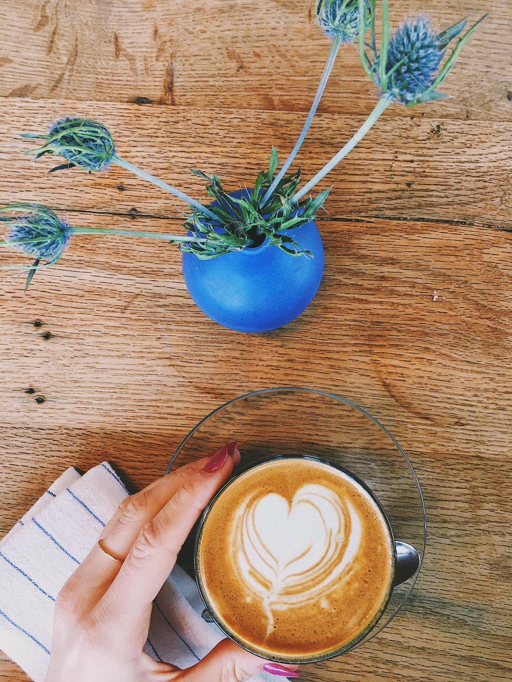 Cafe No Se