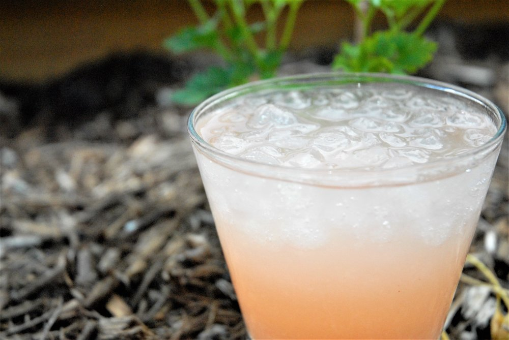 Gin and Juice  Snoop Dogg would be sure to sip on this! Our take on this simple, delicious cocktail features 3rd Ward Gin and fresh squeezed grapefruit juice.
