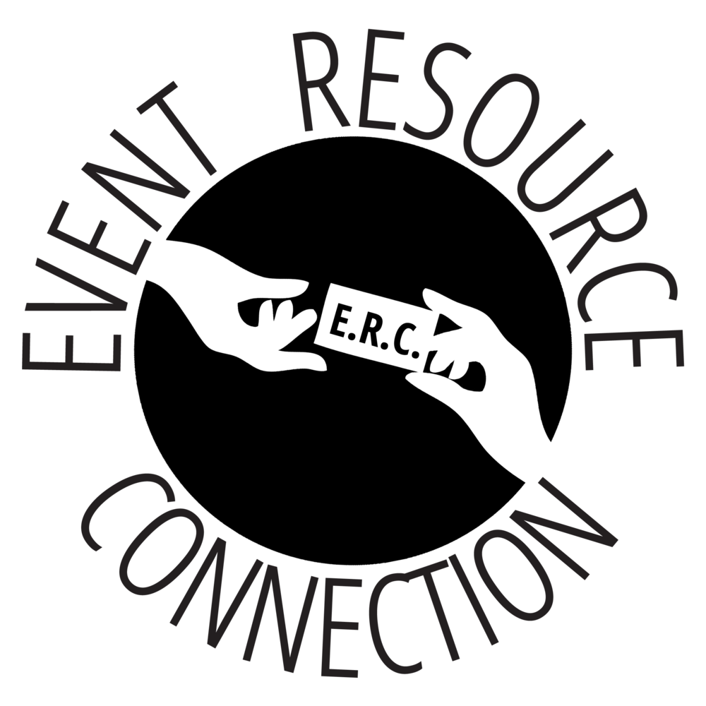 Join the event resource connection group to network with local pros!