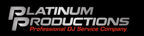 Platinum Productions - Platinum Productions is a professional mobile DJ company that specializes in excellent service and music entertainment events throughout California